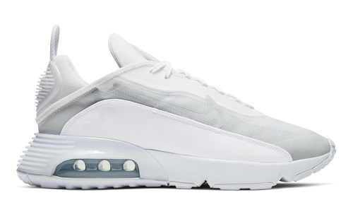 Nike Air Max 2090 All White