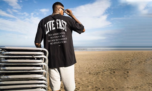 Live Fast Die Young Kollektion