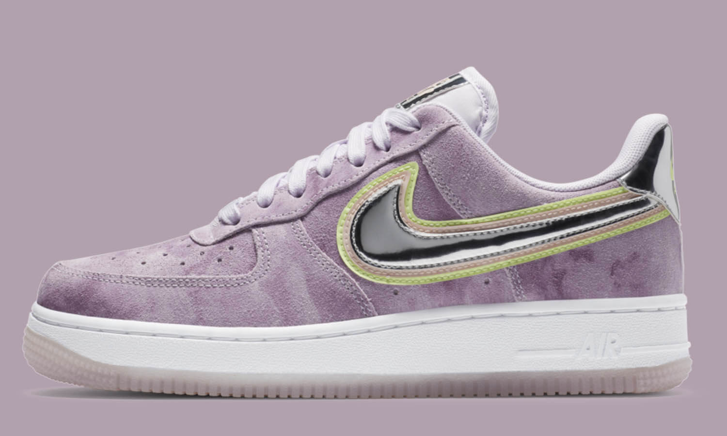 Nike Air Force 1 Low P(HER)SPECTIVE