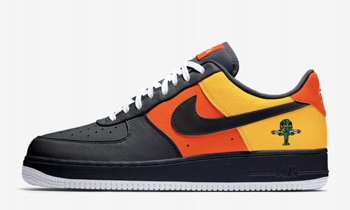 Nike Air Force 1 Raygun