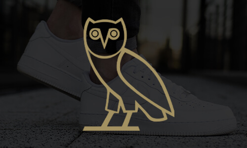 OVO x Nike Air Force 1