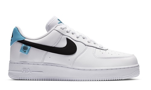 Nike Air Force 1 Worldwide Pack White – hier kaufen