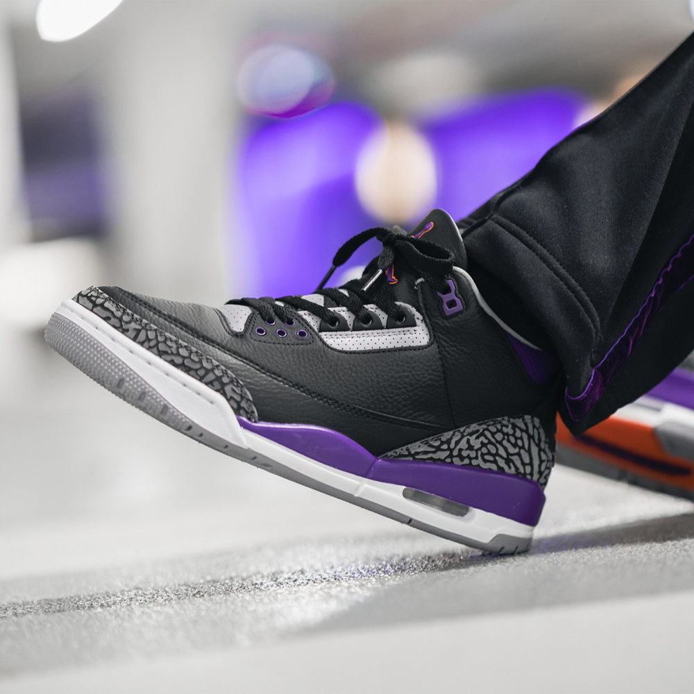 Nike-Air-Jordan-3-Black-Court-Purple CT8532-050