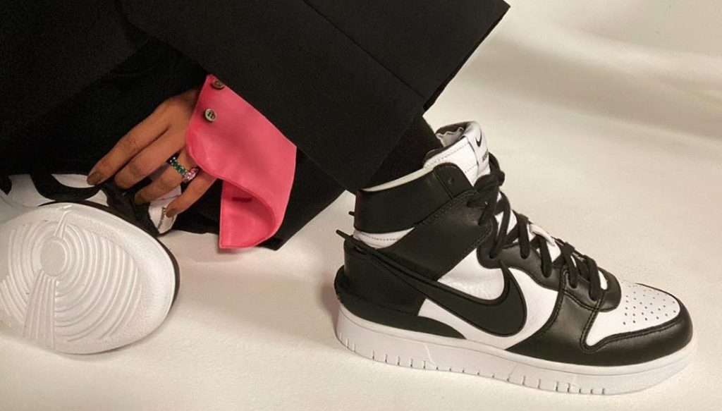 Ambush Nike Dunk High