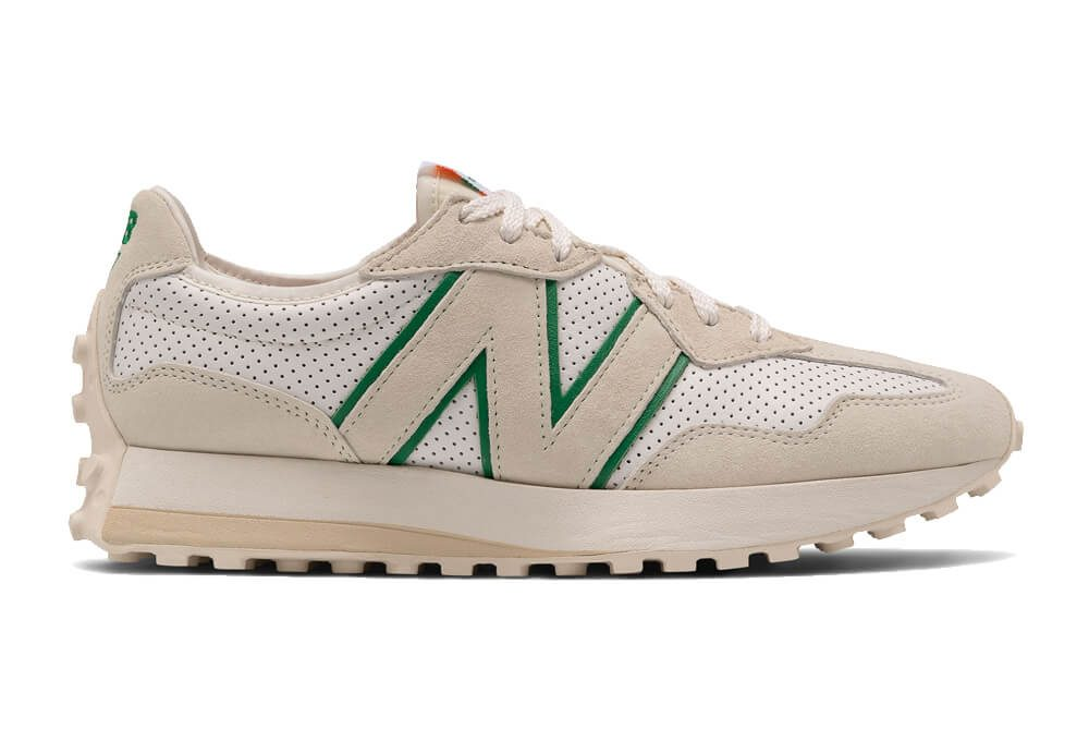 casablanca-x-new-balance-327-white-green