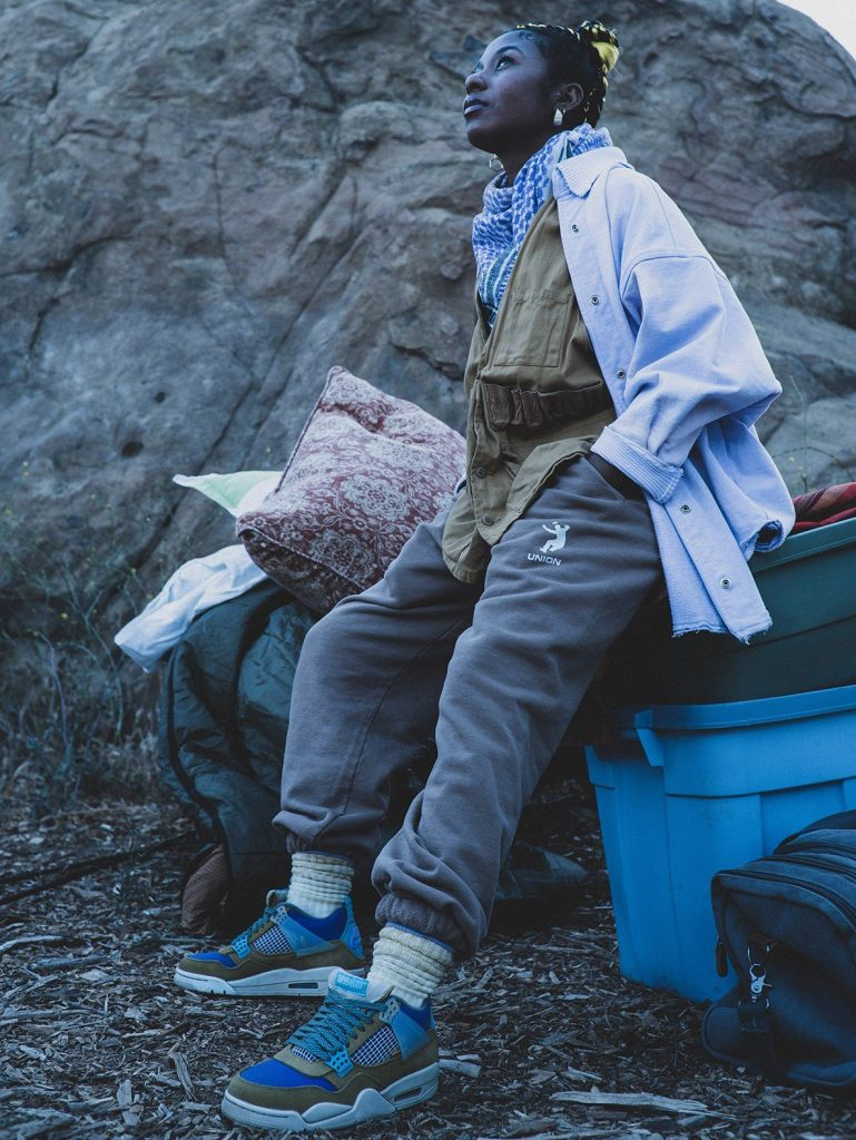 UNION-LA-x-Nike-Air-Jordan-4-Tent-and-Trail-Collection