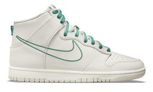 Nike Dunk High SE First Use DH0960-001