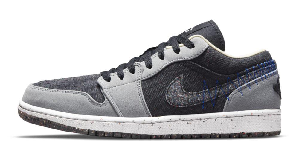 Nike-Air-Jordan-1-Low-Crater-Black-grey-DM4657-001